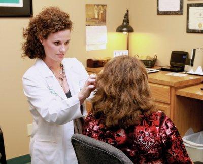 Dr. Lori Boyd